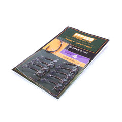 PB Products Curved KD-hook