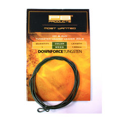 PB Products Downforce Tungsten Loaded Leader