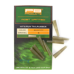 PB Products Hit and Run Tailrubbers