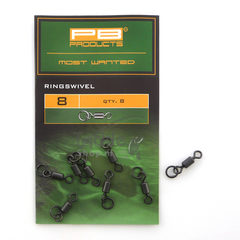 PB Products Ring Swivel size 8