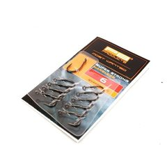 PB Products Super Strong Barbless Hook DBF
