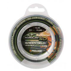 Prologic Mimicry Green Helo Leader