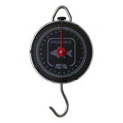 Prologic Specimen - Dial Scale