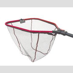 Rozemeijer Folding Trap Dlx Rubberized Tele Net