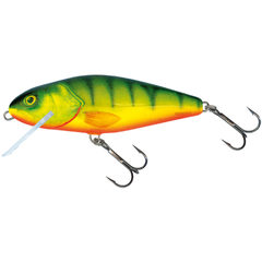 Salmo Perch Shallow Runner 12