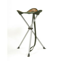 Shakespeare Compact Folding Chair