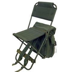 Soul Folding Stalker Chair