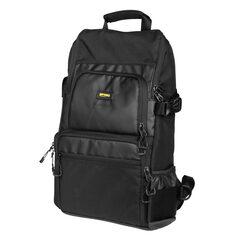 Spro Backpack 102 + 2 tackleboxen
