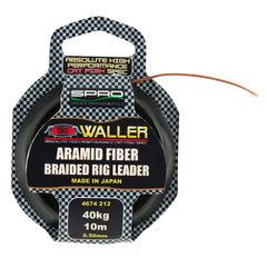 Spro Big Waller Aramid Fiber Leader