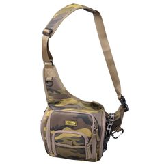 Spro Camouflage Shoulder Bag