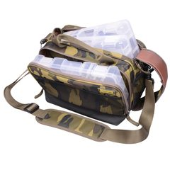 Spro Camouflage Tackle Bag