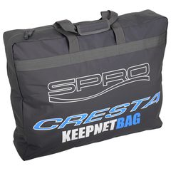Spro Cresta Competition Rectangular Net Bag