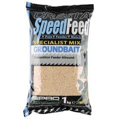 Spro Cresta Speedfeed Competition Feeder Allround