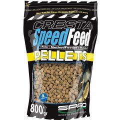 Spro Cresta Speedfeed Competition Pellets