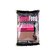 Spro Cresta Speedfeed Groundbait