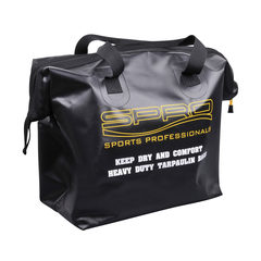 Spro PVC Tarpaulin Dry and Comfort Tote Bag