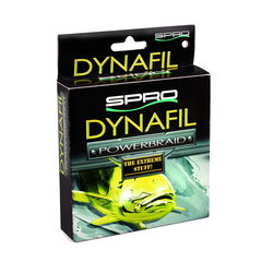 Spro Dynafil PE Braid Green