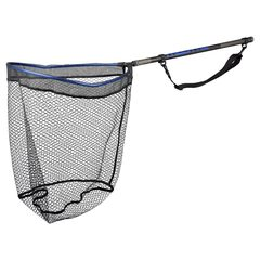 Spro Freestyle Rubber Net
