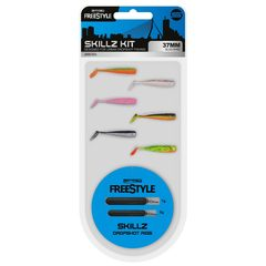 Spro Freestyle Skillz Dropshot Kit Slug