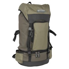 Spro Green Backpack