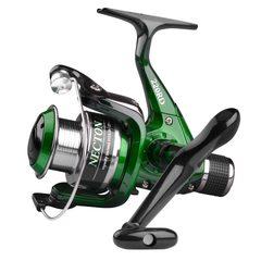 Spro Necton ATX Green