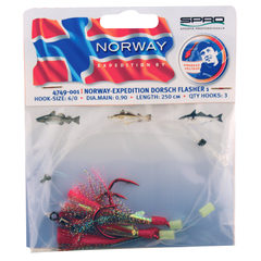 Spro Norway Expedition Cod Flasher