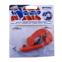 Spro Norway Expedition Cod Pilk