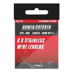Spro Powercatcher Wire Leader