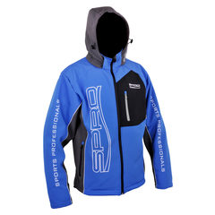 Spro Softshell Jacket