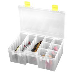Spro Tackle Box