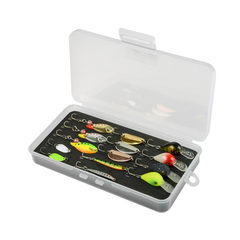 Spro Tackle Box Eva