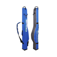 Spro Team Competion Big Belly Rod Case Blue