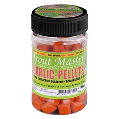 Spro Troutmaster Garlic Pellets