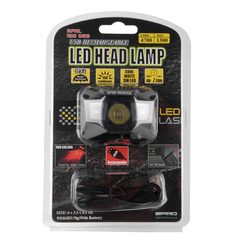 Spro USB Rechargeable Led Head Lamp