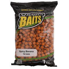 Strategy Baits Spicy Banana
