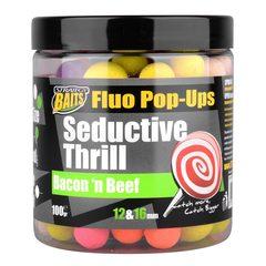 Strategy Fluo Pop-Ups Seductive Thrill