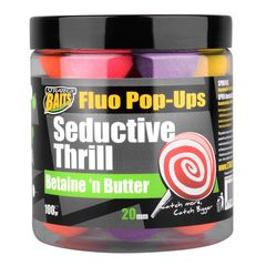 Strategy Fluo Pop-Ups Seductive Thrill