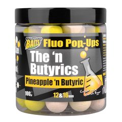 Strategy Fluo Pop-Ups The Butyrics