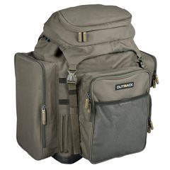 Strategy Outback Bush Tracker Rucksack