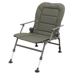 Strategy Recliner Dewdrop Wide Seat