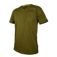 Strategy V-Neck T-Shirt