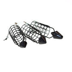 Go Fish Wire Cage Distance Feeder