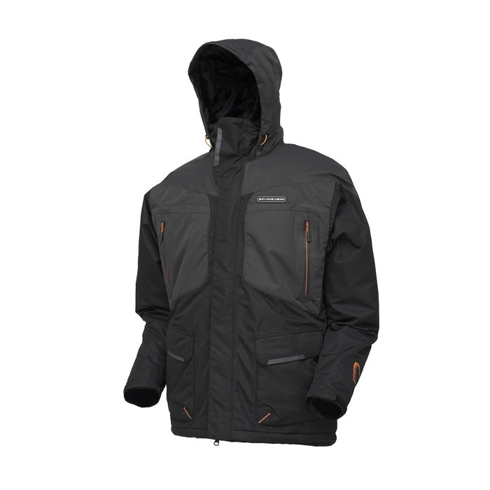 Savage Gear Heat Lite Thermo Jacket M
