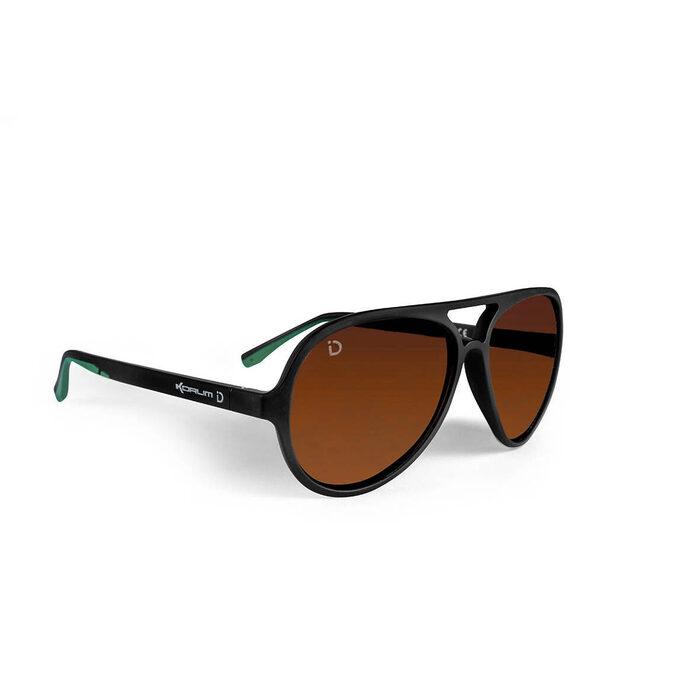 Korum Id Polarised Glasses Amberjack