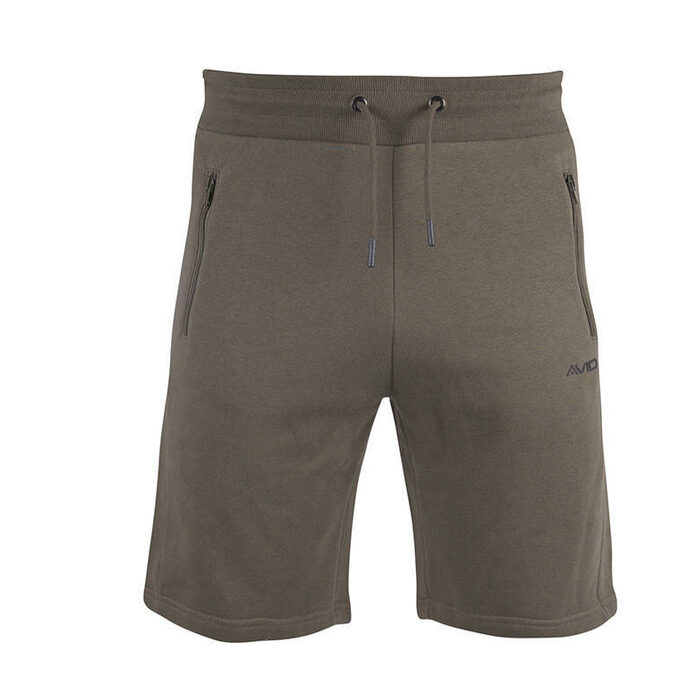 Avid Distortion Jogger Shorts M