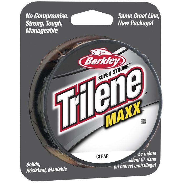 Berkley Trilene Maxx Clear 0.25mm 300m