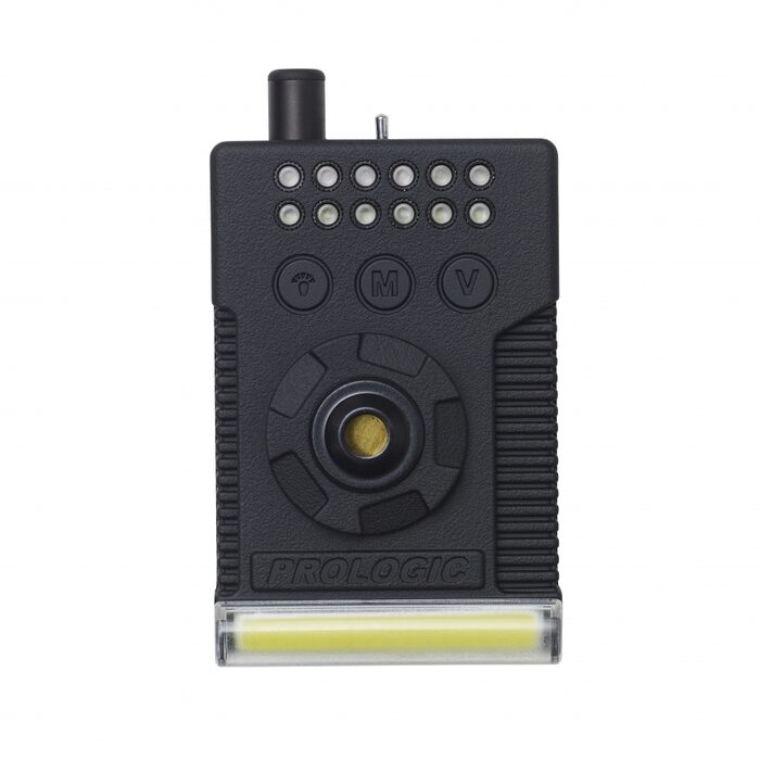 Prologic Fulcrum RMX-Bite Alarms 3+1