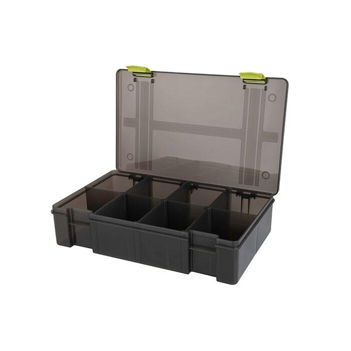 Matrix Storage Boxes 8 compartimenten Deep