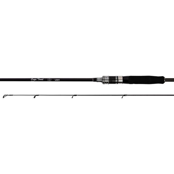 Lion Sports Onyx Trout 2.10m 5-10gr