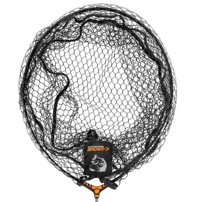 Preston C- Drome Latex Landing Net 22''
